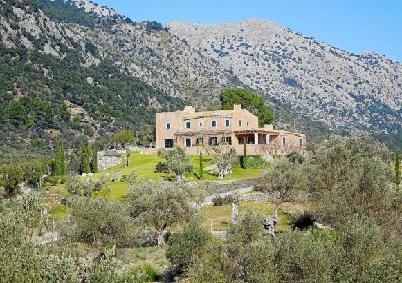 Mallorcas Land, Bäume und Berge: Wunderschön, aber so ein Finca-Traum macht auch viel Arbeit.