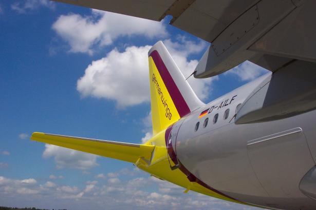 Germanwings ist die Low-Cost-Tochter der Deutschen Lufthansa.