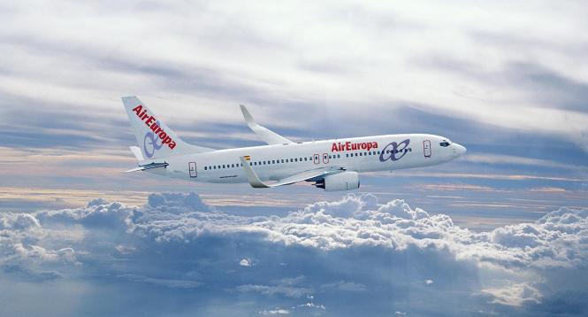 Air Europa verbindet Mallorca in diesem Sommer mit Lissabon und Oporto in Portugal sowie Málaga, Sevilla, Badajoz, Oviedo, Santi