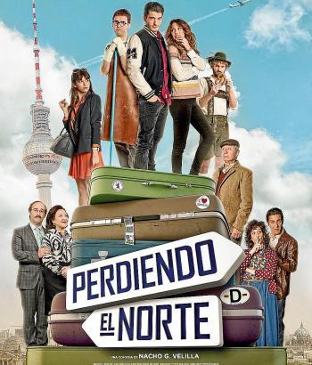 """""""Perdiendo el Norte"""" läuft in Palma im Festival Park, in den Cines Ocimax sowie in den Multicines Manacor."""