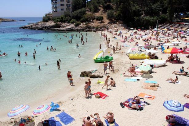 Der Konjunkturmotor der Insel war einmal mehr der Tourismus.