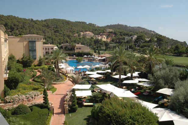 Im bisherigen Dorint-Hotel in Camp de Mar steht ein Betreiberwechsel an.