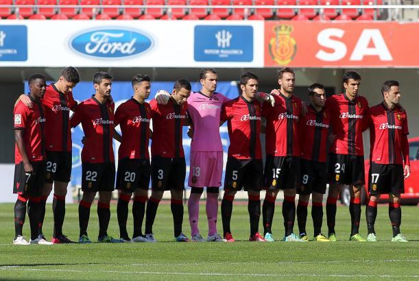 Trotz Teamgeist unterlag Real Mallorca gegen Llagostera.