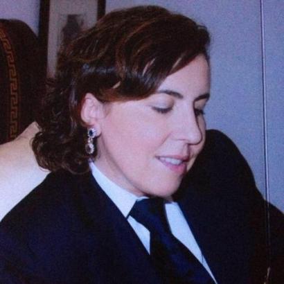 Co-Pilotin Isabel Gost stammte aus Sa Pobla auf Mallorca.