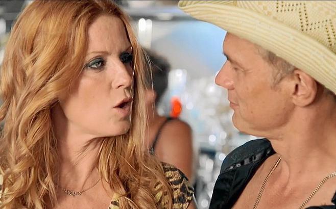 Esther Schweins ist in einer neuen Mallorca-Serie im Internet zu sehen.