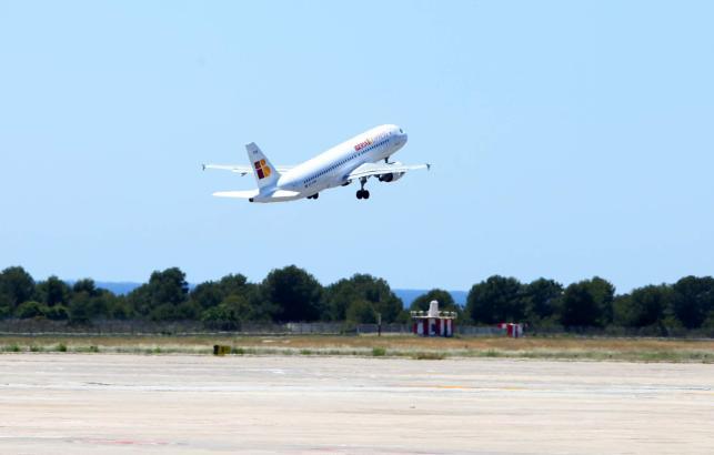 Der Flugverkehr auf Mallorca dürfte am ersten Mai-Wochenende reibungslos verlaufen.