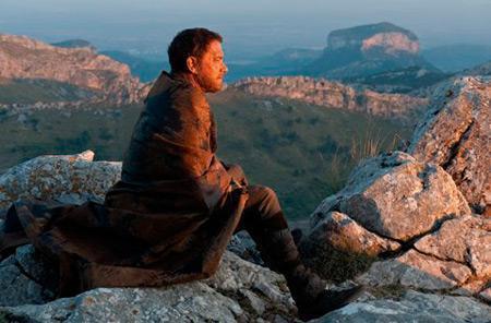 Tom Hanks spielte im Film Cloud Atlas, der auf Mallorca gedreht wurde.