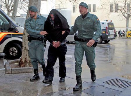Der beschuldigte Playa-Unternehmer wurde Ende Februar verhaftet und vernommen, später gegen 125.000 Euro Kaution auf freien Fuß