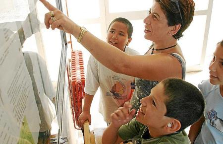 PALMA.  COLEGIOS .  LISTAS  DE ADMITIDOS EN LOS  COLEGIOS  DE PALMA