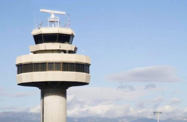 Im Tower von Palmas Flughafen kam es zu einem Missverständnis.
