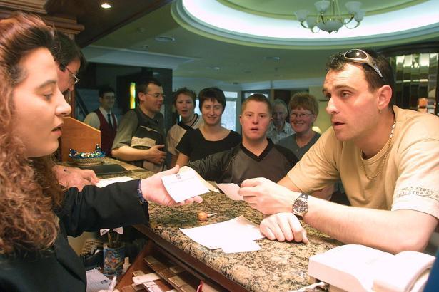 Auf Mallorca war von Mai 2002 bis Oktober 2003 schon einmal eine Urlaubersteuer in Kraft. Die Gäste wurden in den Hotels zur Kas