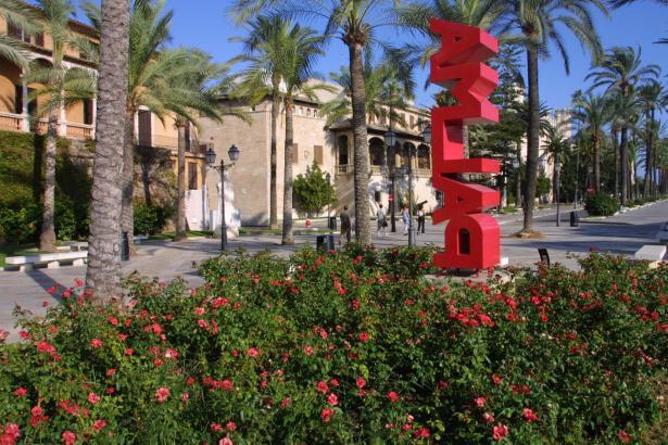 """Der offizielle Name der Balearen-Hauptstadt soll wieder lediglich Palma heißen, ohne den Zusatz """"de Mallorca""""."""