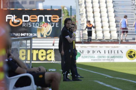 Trainer Soler wird nicht bei Real Mallorca weitermachen. Das hat er nun auch selbst bestätigt.