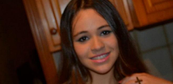 Malén Zoe Ortiz ist seit dem 2. Dezember 2013 verschwunden