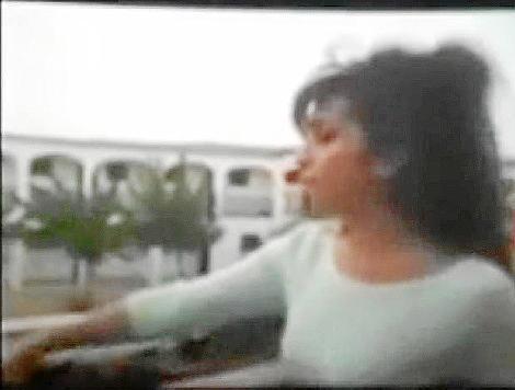 PALMA. CINE. Las vacaciones en Mallorca de Amy Winehouse, en el documental homónino.