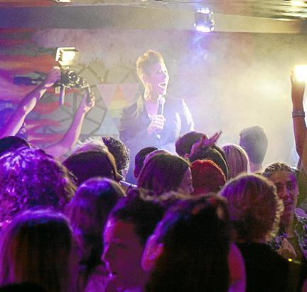 Feiern nur in dunklen und verruchten Bars? Diese Zeiten sind vorbei. Die LGBT-Gemeinschaft ist längst im Herzen Palmas angekomme