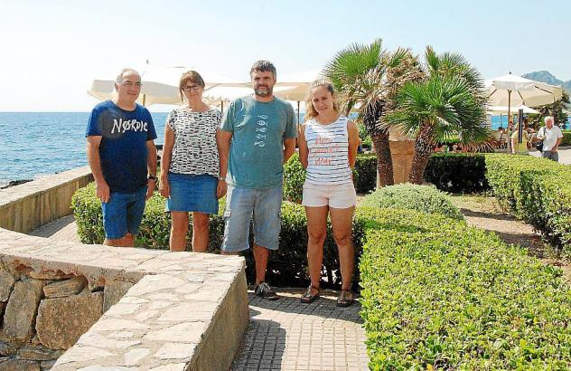 Die Més-Gemeinderäte wollen bestehende Bepflanzung erhalten.
