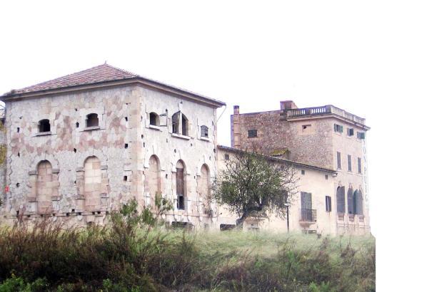 Das Anwesen von Son Puig bei Palma hatte ursprünglich der Sitz des mallorquinischen Fernsehsenders werden sollen.