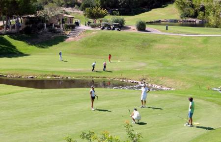 MM-Golftrophy 2015