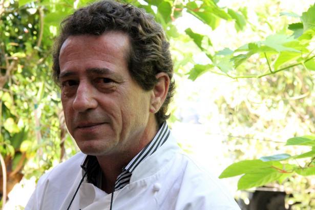 Gerhard Schwaiger eröffnet im Oktober ein neues Lokal auf Mallorca.