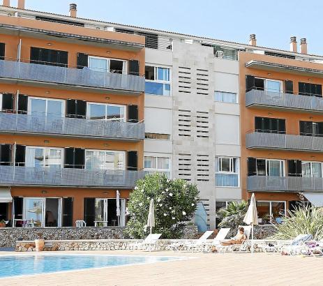 Nur Gebäude, die komplett der touristischen Vermietung dienen, sind momentan auf Mallorca im Unternehmensregister aufgeführt.