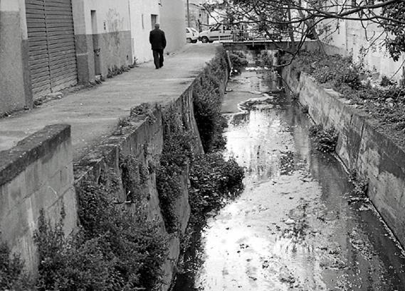 Die Fotografien von Iris Wagner enthalten weder idyllische Ansichten noch Mallorca-Klischees.