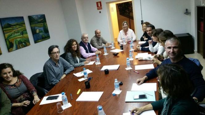 Im Gespräch mit Gesundheitsdezernentin Patricia Gómez konnte keine Einigung über die Ausweitung der Öffnungszeiten in den Gesund