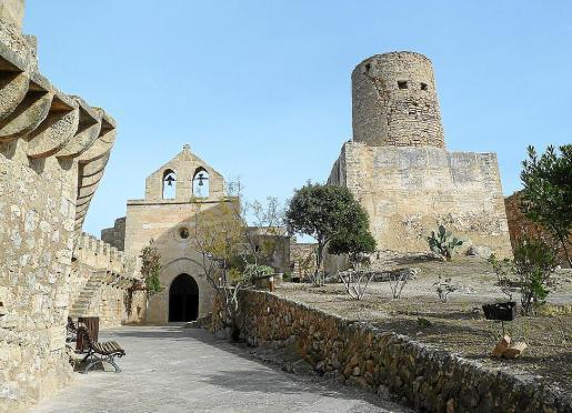 Die Burg von Capdepera ist eine der schönsten Sehenswürdigkeiten, die Mallorca zu bieten hat.