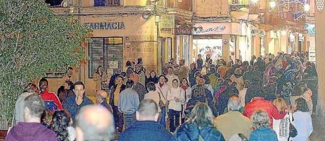 Die meisten Regionen Spaniens verlieren an Bevölkerung, auf den Balearen steigt die Einwohnerzahl.