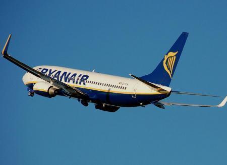 307 Ryanair-Flugzeuge werden in der Sommersaison 2016 pro Woche in Palma de Mallorca starten und landen.