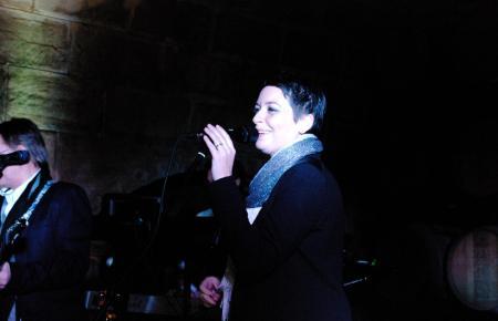 Konzerte Wein & Musik in der Bodega Santa Catarina