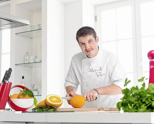 """""""Wesco Cooking by Re(ss)"""" heißt das neue Projekt in Santa Maria del Camí."""