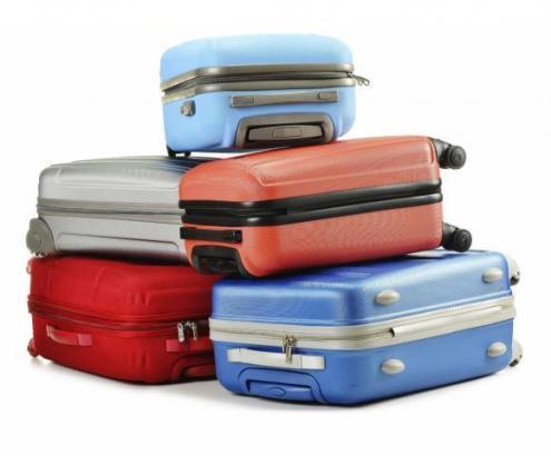 Koffer gepackt und adiós: Zahlreiche Deutsche haben Mallorca wegen der Wirtschaftskrise wieder verlassen.