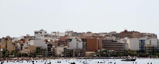 Teile des Dekrets betreffen die Baugesetzgebung und den Tourismus, haben also mitunter auch Auswirkungen an der Playa de Palma.
