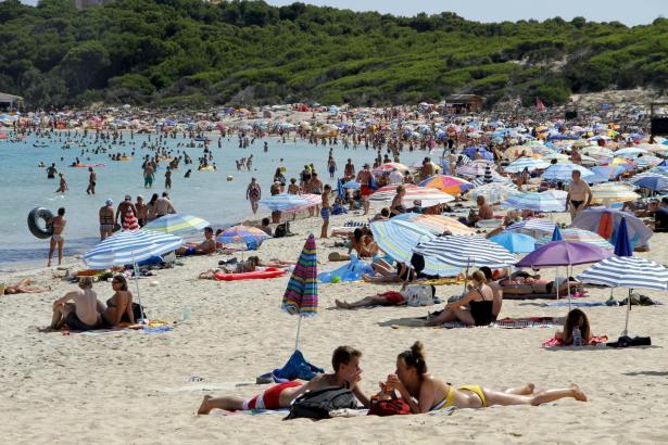 Die Aussichten für 2016 auf den Balearen: Tourismusboom und Übernachtungssteuer.