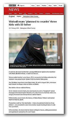 Der Bericht von BBC Radio.