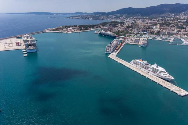 Palmas Hafen: Das nautische Tor zur Welt.
