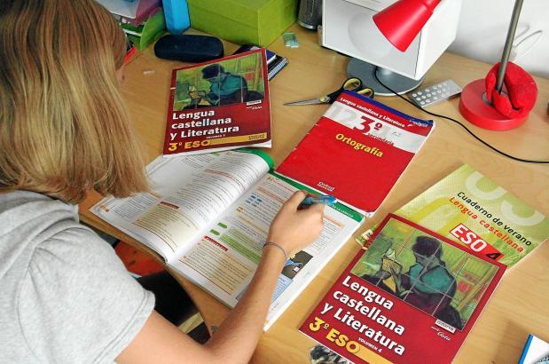 Aller Anfang ist beim Erlernen einer neuen Sprache mühsam. Doch wer dranbleibt, profitiert auf Mallorca letztlich davon.