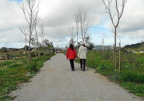 Ende 2014 wurde die Vía Verde zwischen Manacor und Artà eingeweiht.