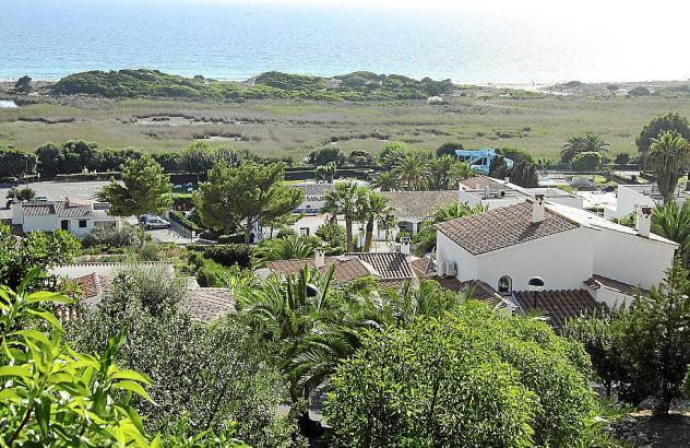 Touristische Vermietungen sind auf Mallorca immer beliebter.