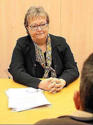 Heike Genschow ist seit den 1960er Jahren auf Mallorca im Tourismus aktiv.