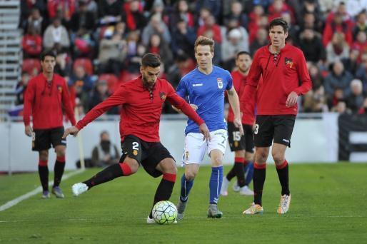 Real Mallorca fuhr zum 100. Geburtstag einen Sieg gegen Oviedo ein.