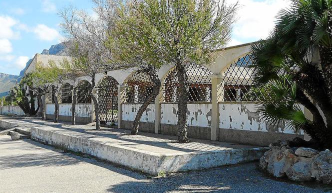 Seit mehr als zehn Jahren ist der Bungalowpark in Colònia de Sant Pere im Nordosten von Mallorca geschlossen.