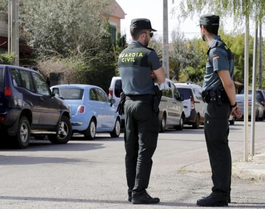 Im Falle der Kampfhund-Attacke von Palmanyola ermittelt die Guardia Civil.