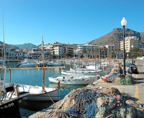 Vor allem in den Küstenstädten auf Mallorca finden die Saisonarbeiter kaum noch Wohnungen zu erschwinglichen Mietpreisen.