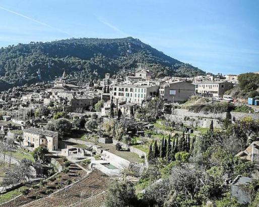 Die Gemeinde Valldemossa auf Mallorca gilt als Wanderparadies.