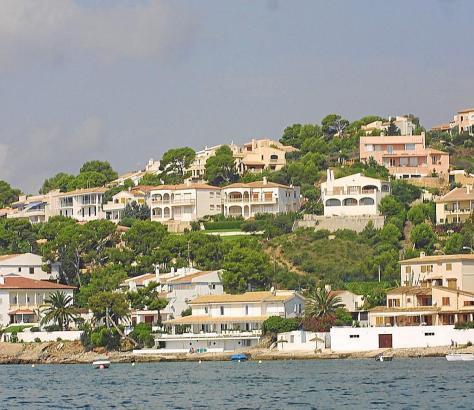 Die Ferienvermietung auf Mallorca boomt. Viele Inhaber geben ihre Einnahmen ordnungsgemäß in der Steuererklärung an. Alle andere