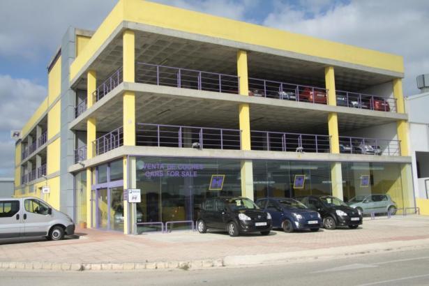 Ein Limit an Mietwagen auf Mallorca? Bisher ist der Vorschlag nicht mehr als eine Idee der regionalen Zentrumspartei PI.