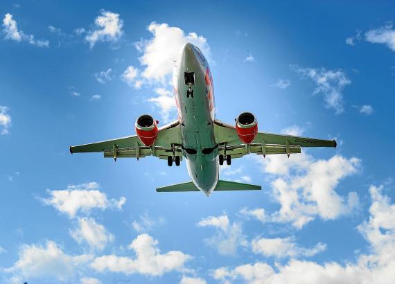 Abheben und Meilen sammeln: Einige Mallorca-Airlines bieten Treueprogramme an.
