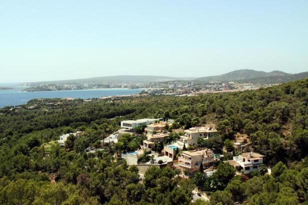 Gefragt: Landhäuser auf Mallorca.